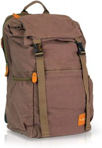 RMS Canvas Backpack