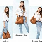 Top 10 Best Crossbody Purses for Moms  (2021 Reviews)