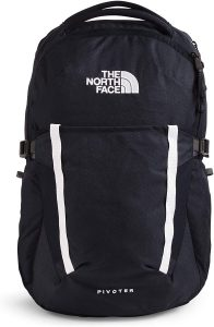 The North Face Pivoter School Laptop Backpack