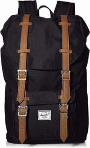best herschel backpack for college