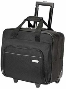 best lightweight rolling laptop bags