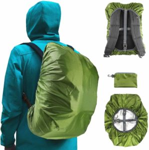 best waterproof backpack covers