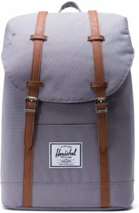 herschel backpack review