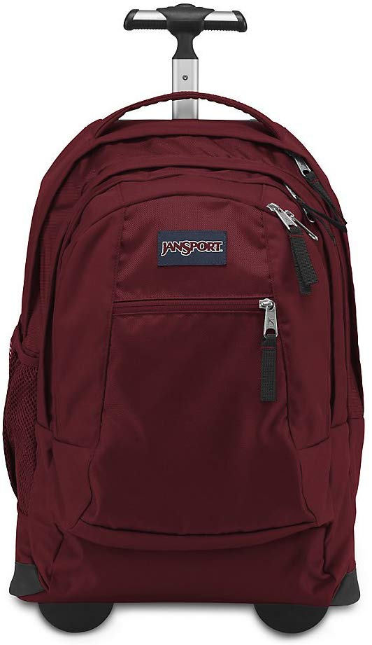 jansport travel bag