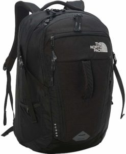 north face backpack review