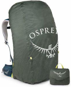 osprey waterproof cover