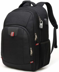 waterproof laptop backpack for college