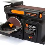 Cleaning and Maintenance Tips For The Bench Sander