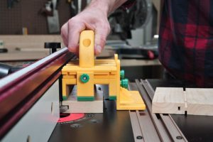 Best Table Saw For Beginner