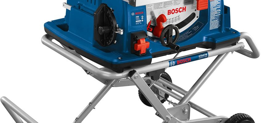 Bosch Power Tools 4100-10 table Saw