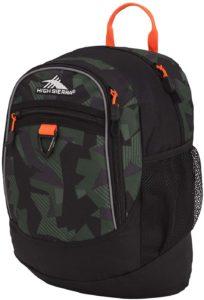 High Sierra Fatboy Mini Backpack