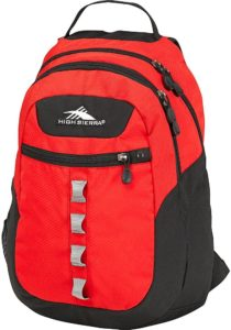 best High Sierra backpack