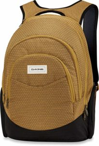 dakine prom backpack review
