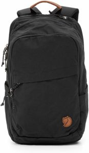 fjallraven 20l backpack review