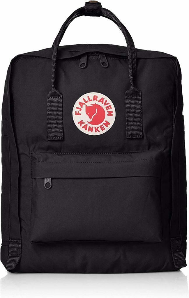 fjallraven kanken daypack backpack
