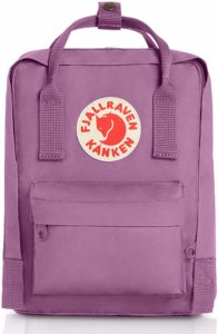 fjallraven kanken graphite review