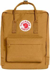 fjallraven kanken style backpack