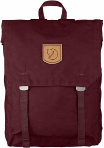 fjallraven raven backpack review