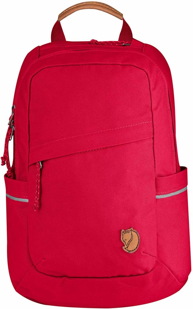 fjallraven raven mini backpack