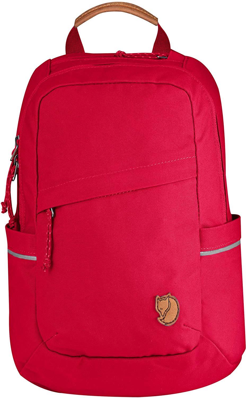 fjallraven raven mini backpack