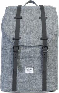 herschel retreat backpack review