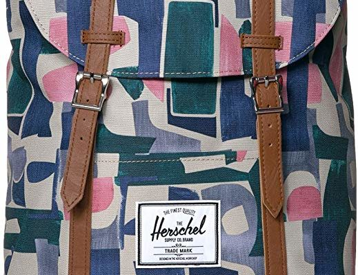 herschel retreat backpack waterproof