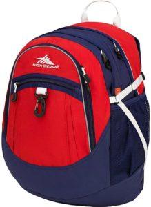 high sierra bag review