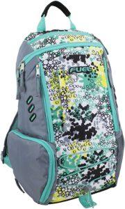 high sierra camo backpack