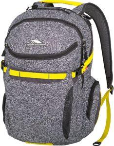 high sierra huck backpack