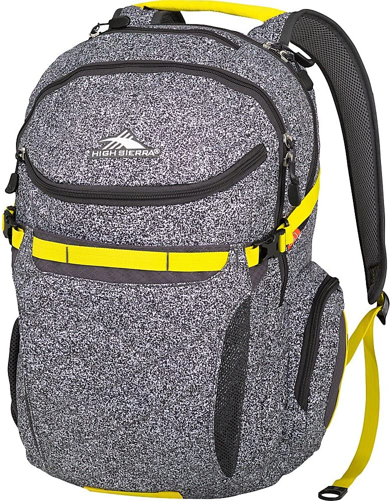 high sierra huck backpack