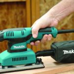 Top 8 Best Sander For Cabinets (2021 Reviews)