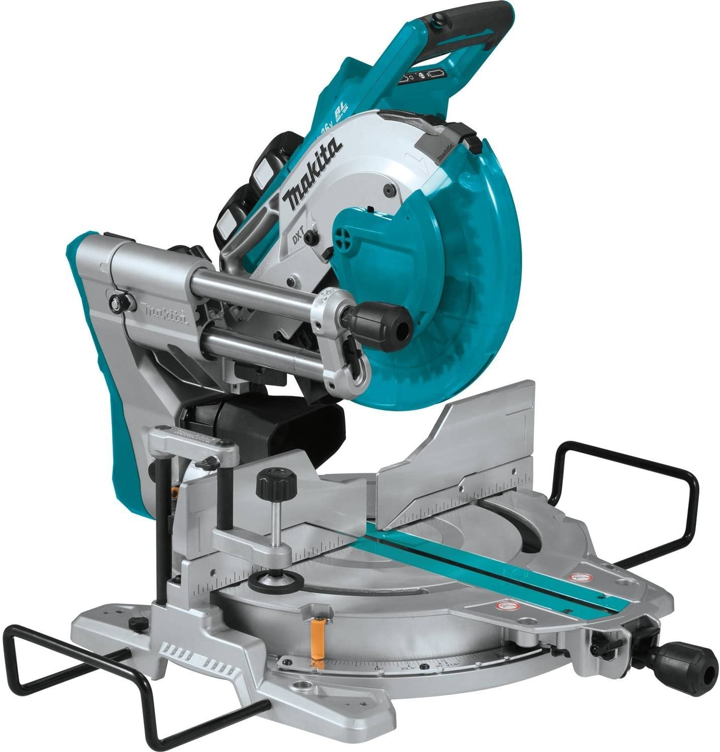 makita cordless mitre saw 18v