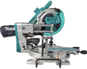 makita cordless mitre saw 36v