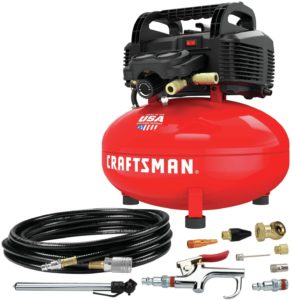 Best Air Compressor Under 500