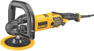 DEWALT DWP849X Variable Speed Rotary Polisher