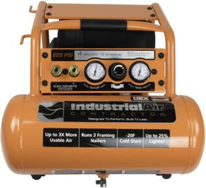 Industrial Air Contractor Air Compressor