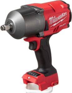 best impact wrench for changing tires