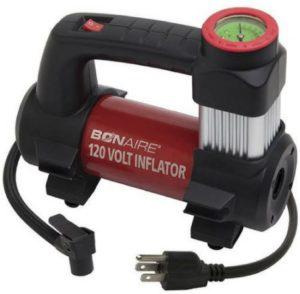bonaire 120 volt air compressor