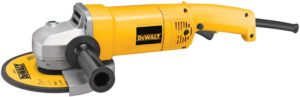 dewalt 7 inch grinder