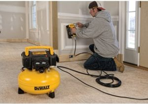 dewalt air compressor combo kit