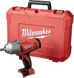 milwaukee 2663 review