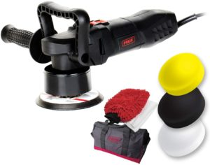 presa turbine polisher review
