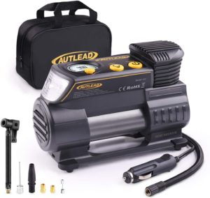 AUTLEAD C2 12V DC Portable Air Compressor