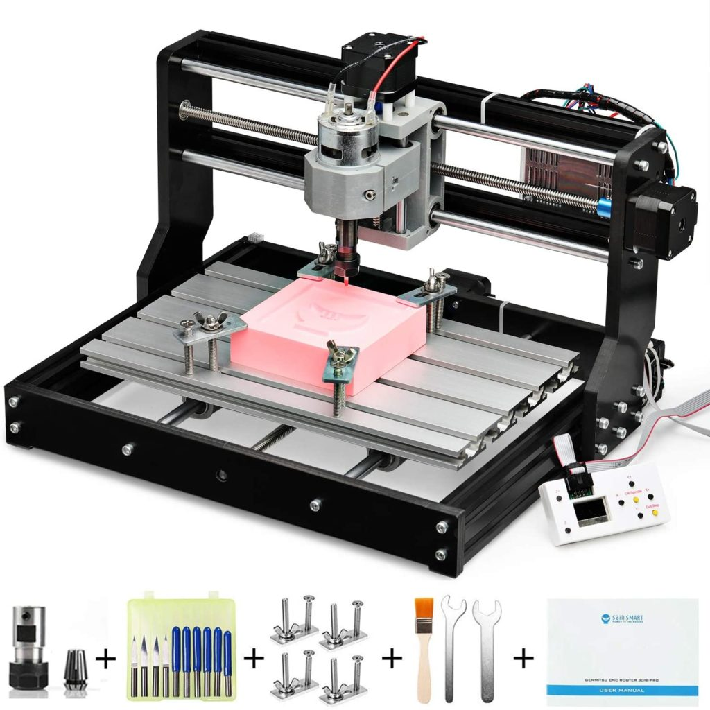 best CNC milling machine