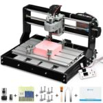Top 8 Best CNC Milling Machine (2020 Reviews)