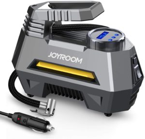 joyroom Portable Air Compressor Tire Inflator CZK-3631