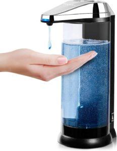 Best Shower Soap Dispenser