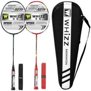 Graphite Badminton Racket