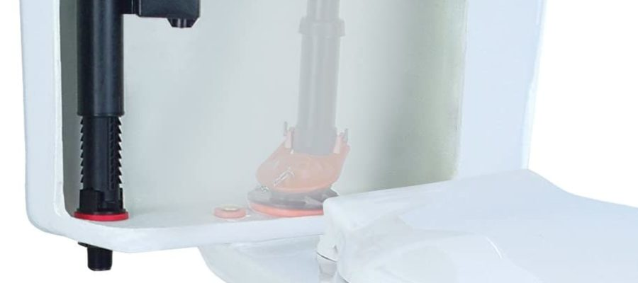 Korky 528 Toilet Fill Valve