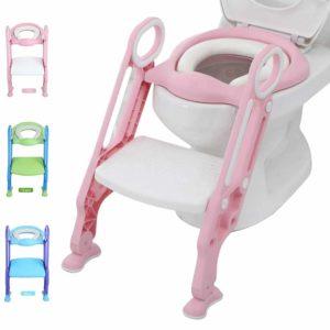 Potty Training Toilet Seat